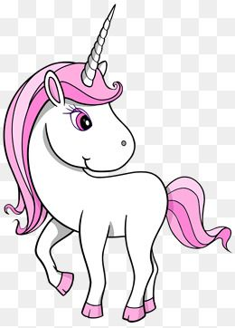 Penny Unicorn, Unicorn Clipart, Horn, Pink PNG Transparent.