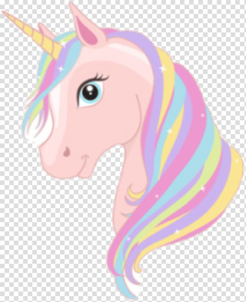 Pink and purple unicorn , Unicorn , pink unicorn transparent.