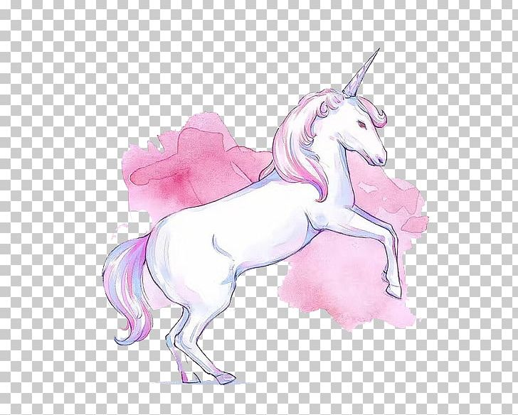 Invisible Pink Unicorn Horse PNG, Clipart, Art, Cartoon.