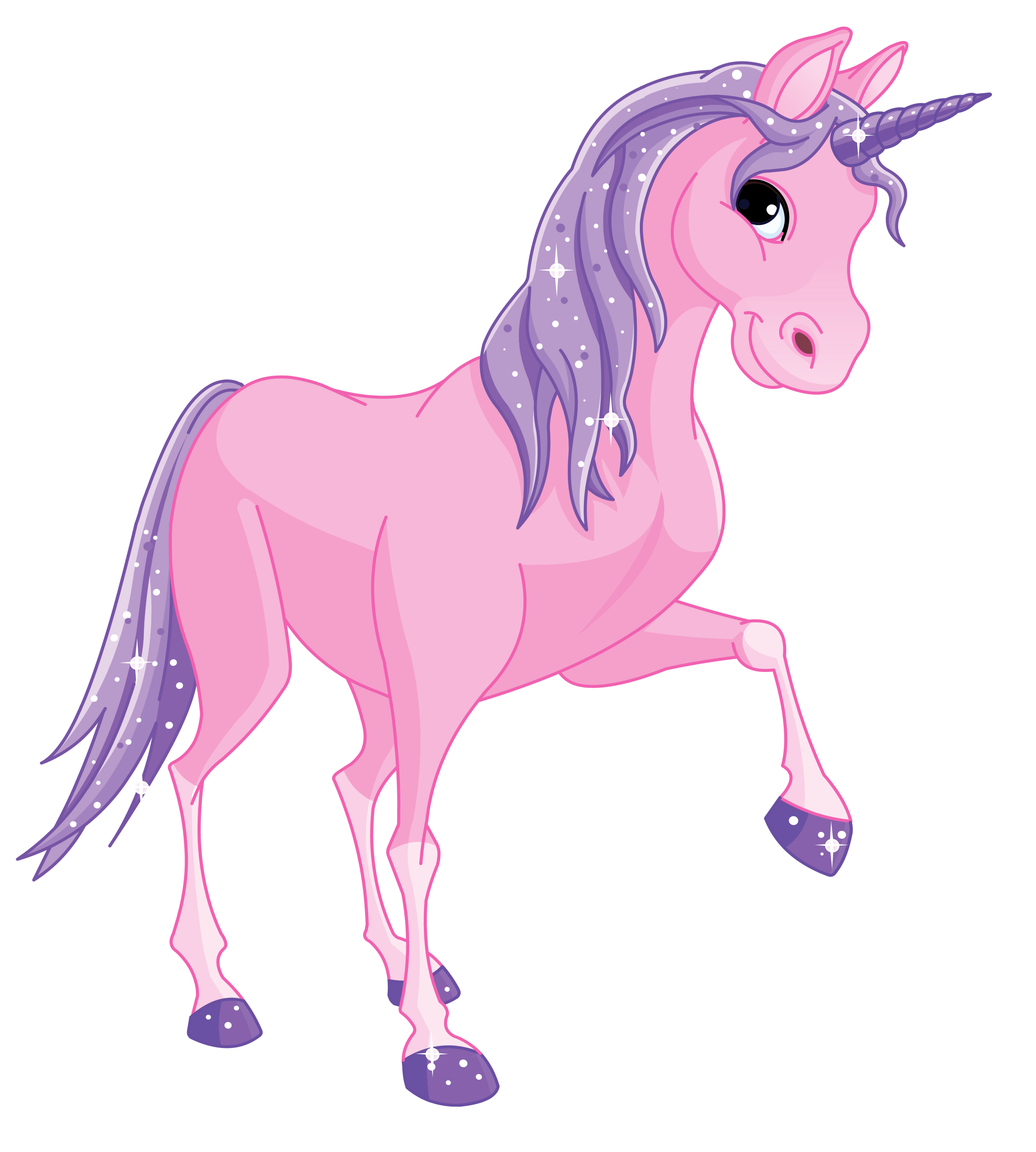 Pink Unicorn Png, png collections at sccpre.cat.