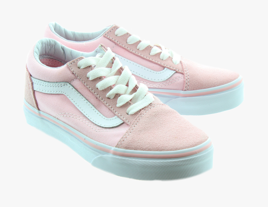 Vans Turquoise Or Pink , Transparent Cartoon, Free Cliparts.