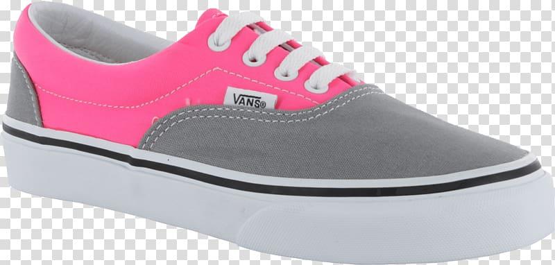 Vans Skate shoe Sneakers Pink, vans shoes transparent.