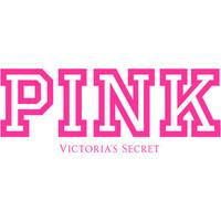 Victoria\'s Secret Pink.