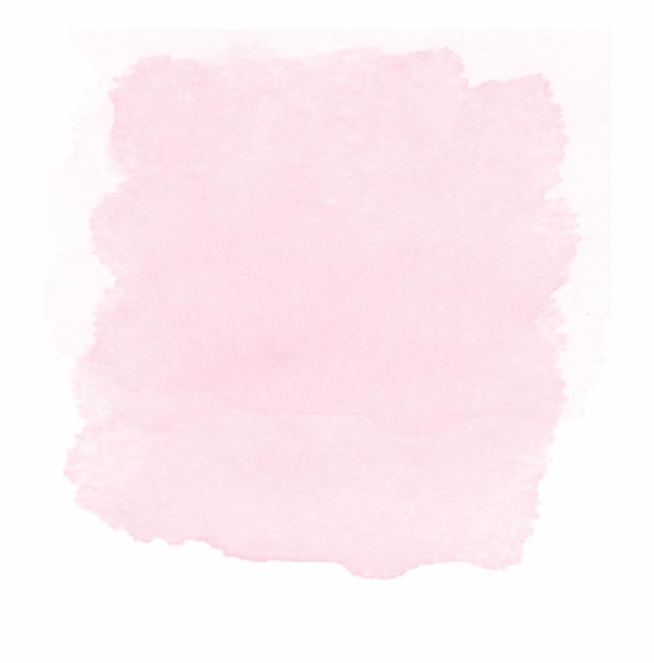 Pink Watercolor Png.