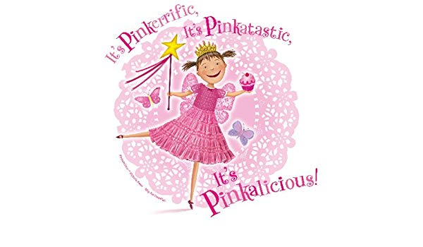 Amazon.com: Pinkalicious Edible Cupcake Toppers Decoration.