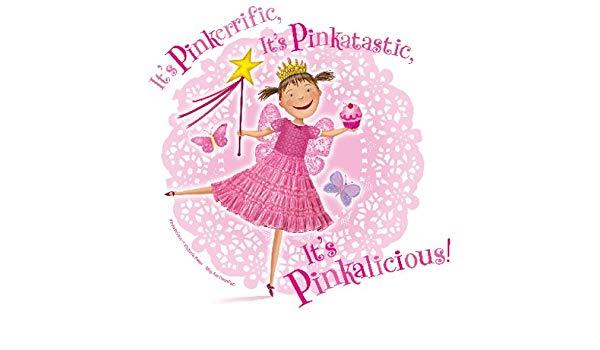 Amazon.com: Pinkalicious Edible Cupcake Toppers Decoration.