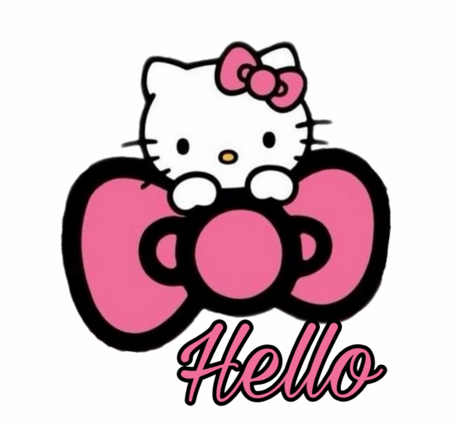 Hello Kitty Collaborates With Pinko Oval.