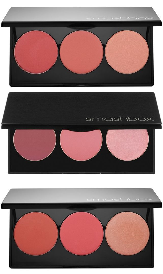 Smashbox Spring 2016 Brings the Matte.