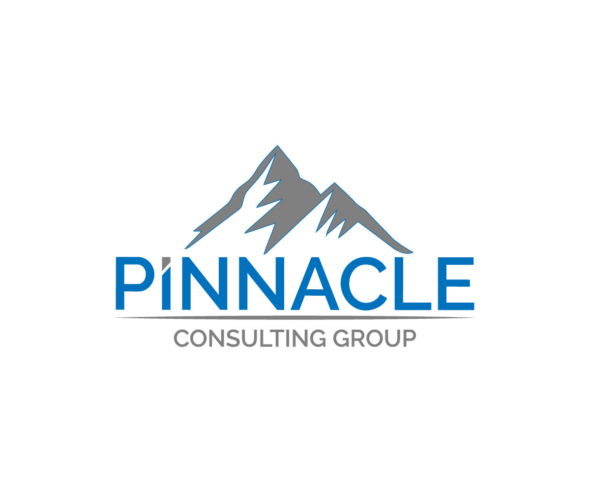 Modern, Professional, Business Consultant Logo Design for.