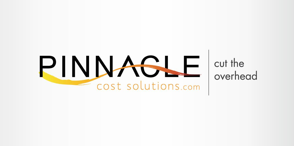 Pinnacle Logo Design.