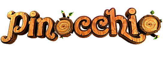 Pinocchio: Play to the Betsoft slot machine.
