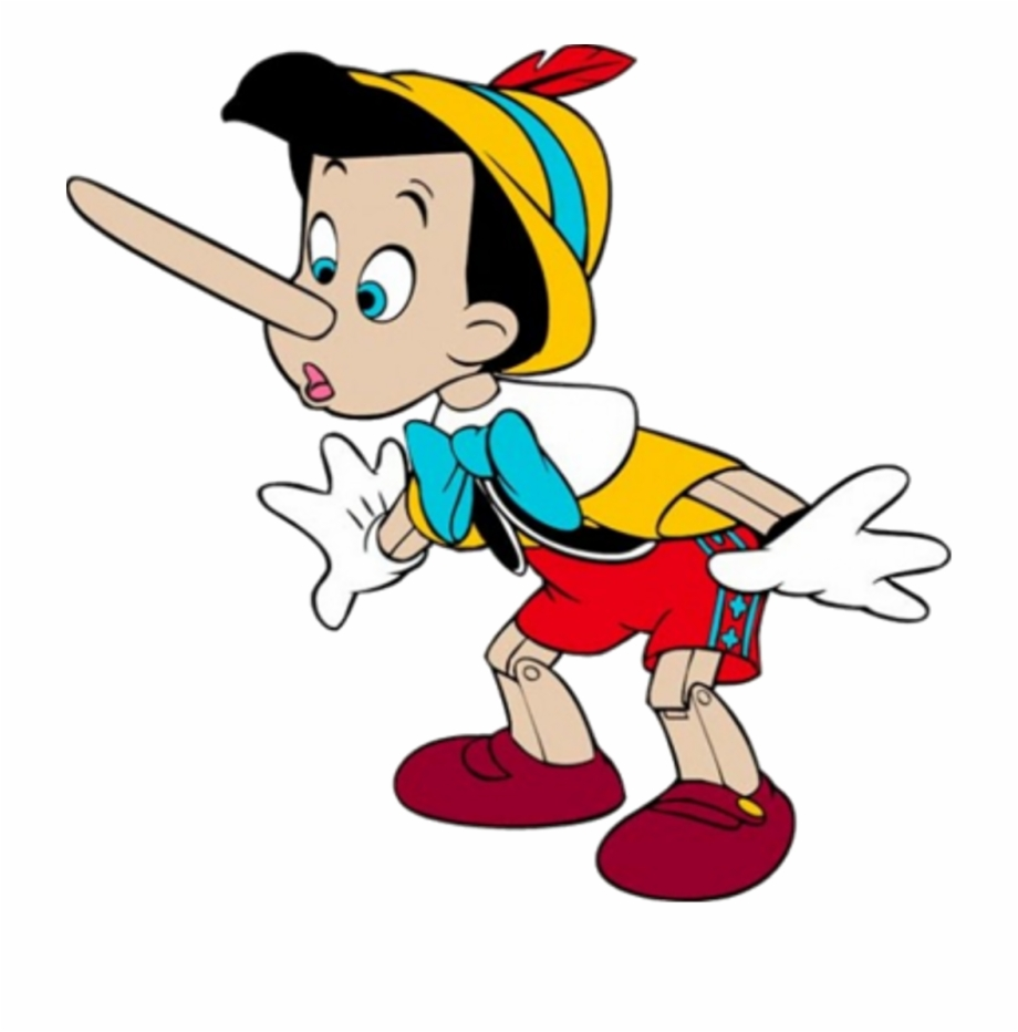 Pinocchio .png Free PNG Images & Clipart Download #4806087.