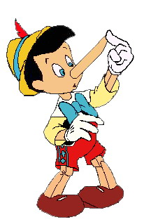 Gallery For > Pinocchio Clipart.
