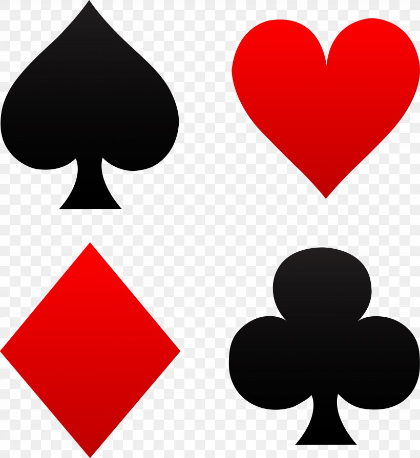 Cassino Blackjack Pinochle Suit Playing Card, PNG.