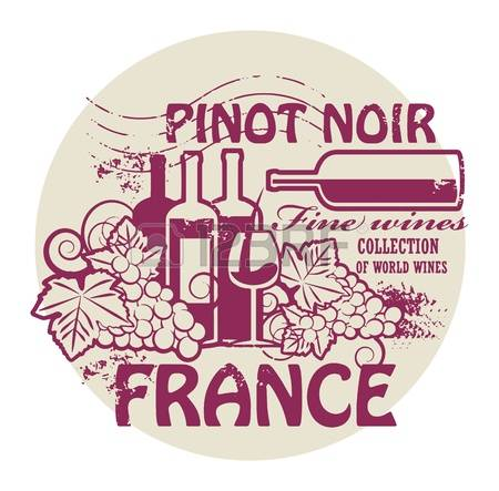 193 Pinot Noir Cliparts, Stock Vector And Royalty Free Pinot Noir.