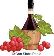 Pinot grigio Illustrations and Clip Art. 19 Pinot grigio royalty.