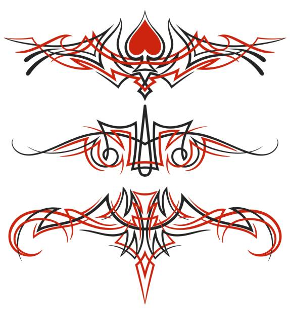 Pinstriping clipart 2 » Clipart Station.