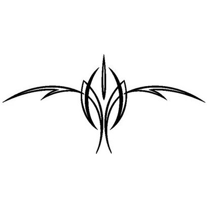 Collection of Pinstriping clipart.