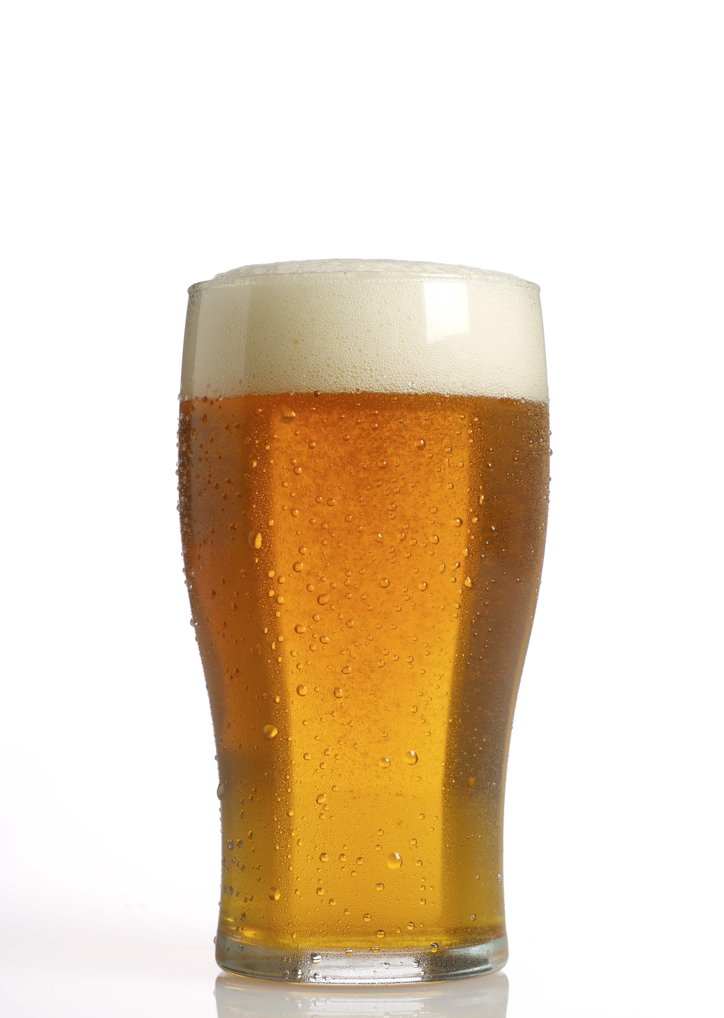 Clipart pint of beer.