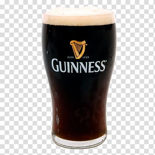 Guinness Irish cuisine Beer Stout Pint glass, beer.