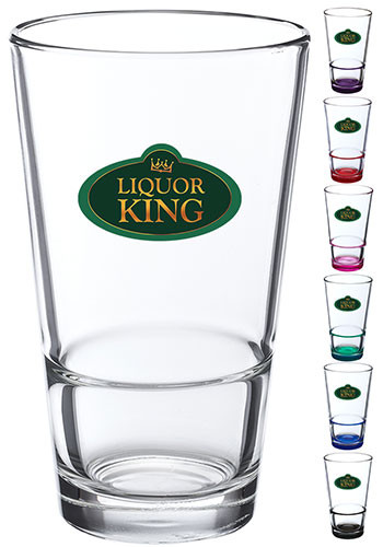 Custom Pint Glasses.