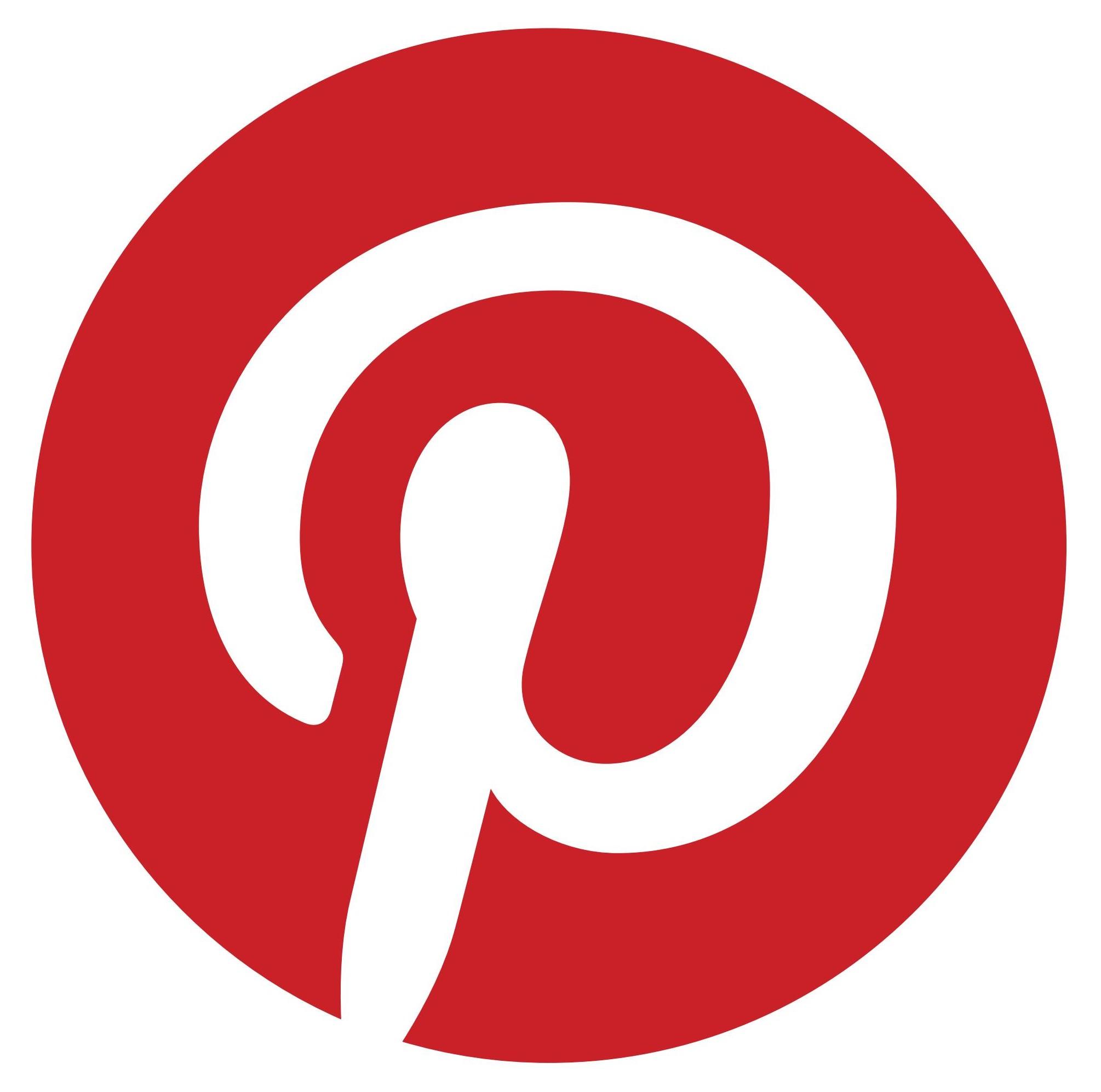 Pinterest Clipart Transparent.