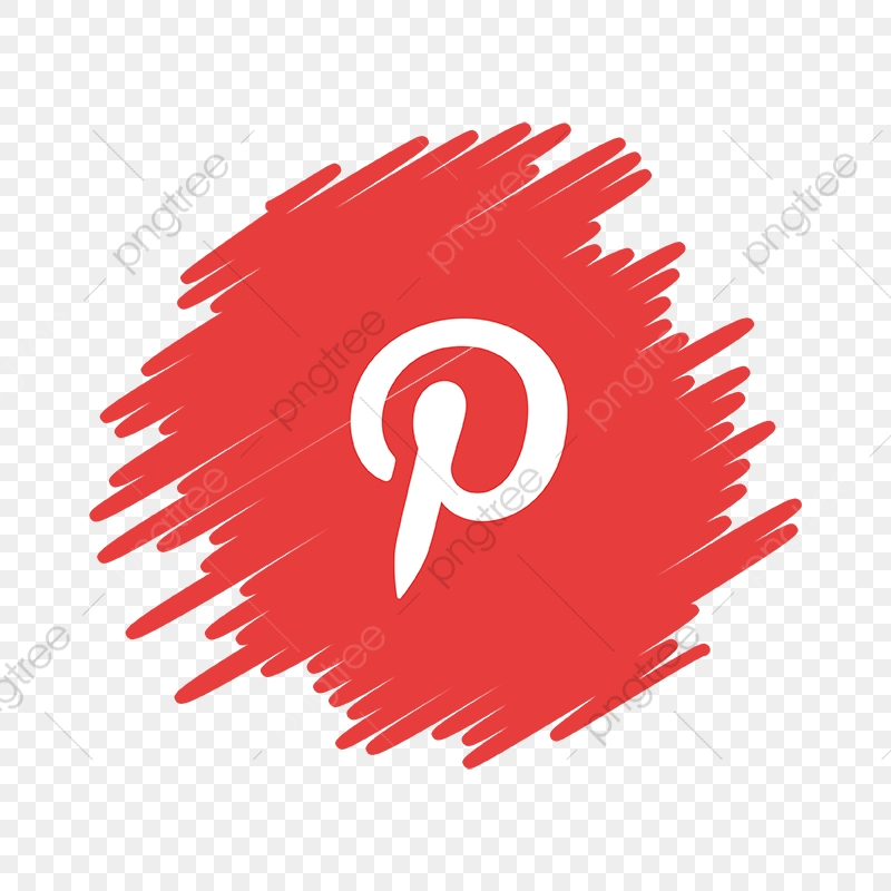 Pinterest Social Media Icon, Social, Media, Icon PNG and.