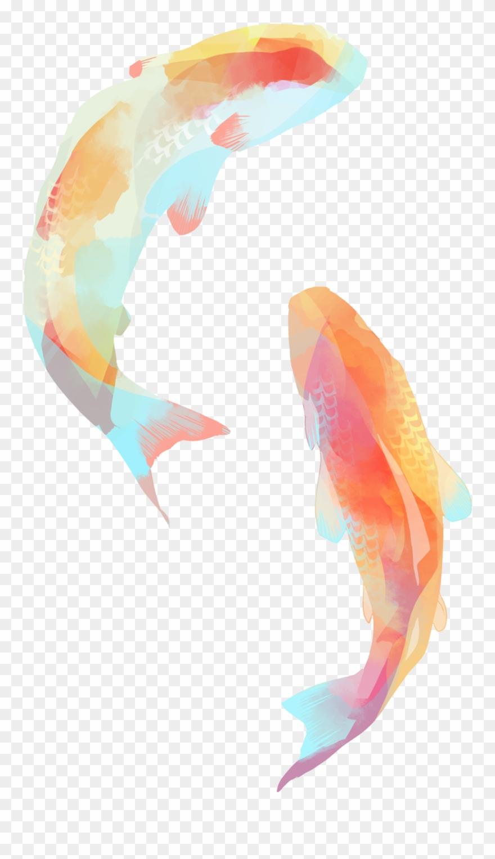 Graphic Free Fish Art Illustration Pinterest.