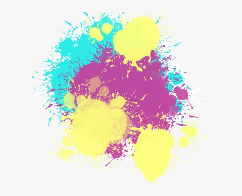 Mancha Pintura Manchadepintura Color.