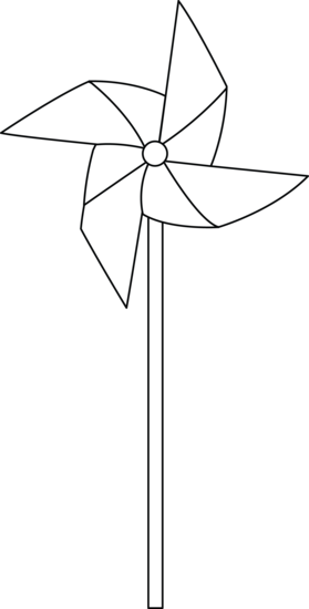 Pinwheel clipart clipart images gallery for free download.