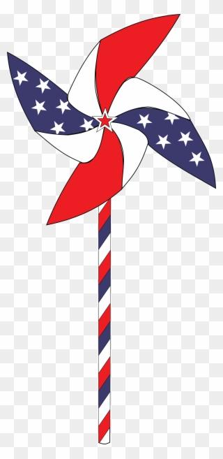 Free PNG Pinwheel Clip Art Download.