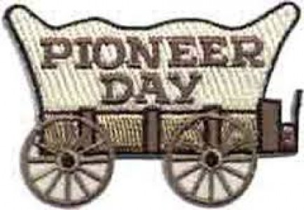41 Best Pioneer Day 2016 Pictures And Images.