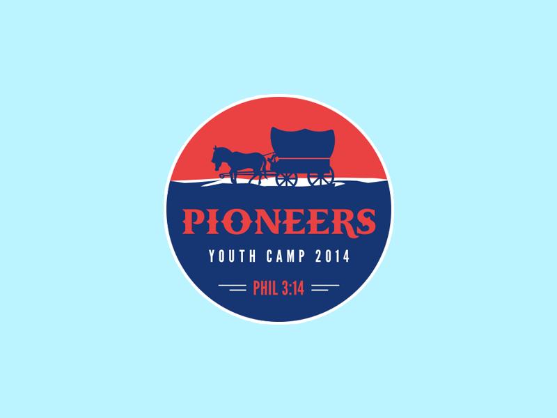 Pioneers Logo.