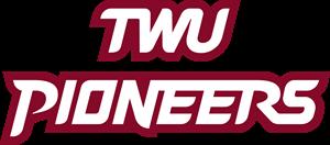 Texas Woman\'s Pioneers Logo Vector (.SVG) Free Download.