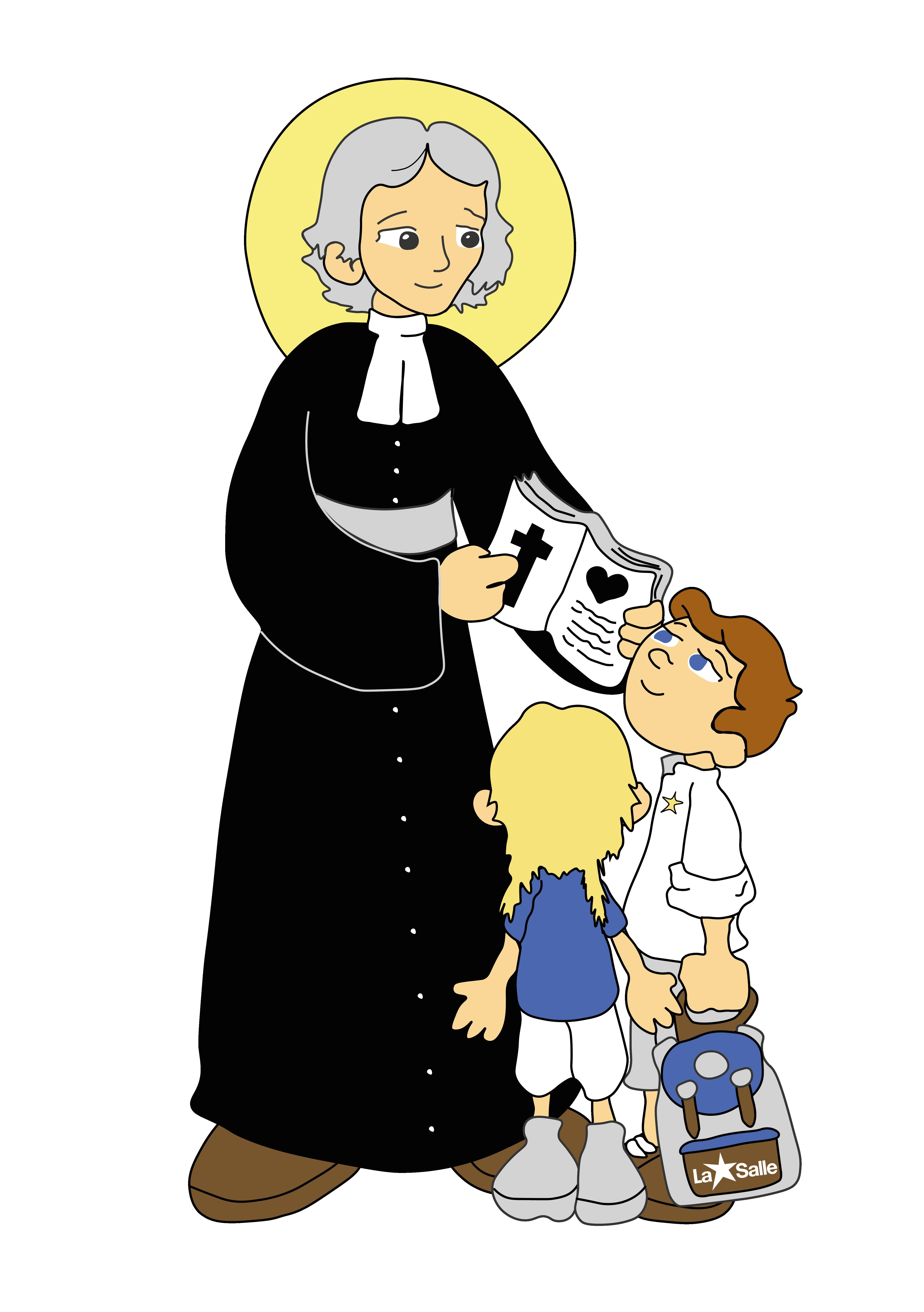 Pastor clipart pious, Pastor pious Transparent FREE for.