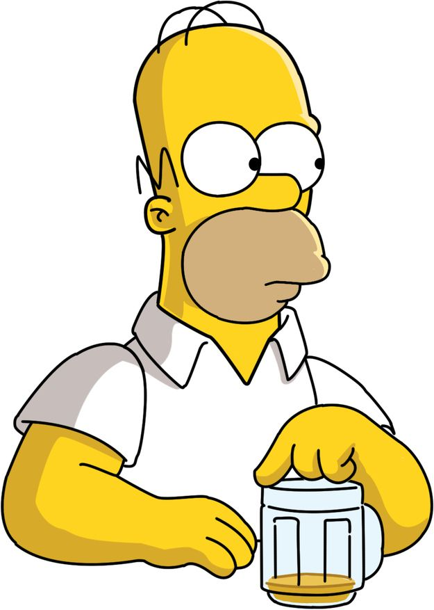 1000+ images about Homer Simpson on Pinterest.