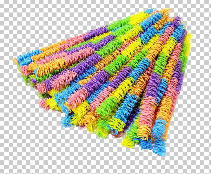 Tobacco Pipe Pipe Cleaner Pastel Chenille Fabric Color PNG.