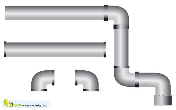 Free pipe clipart.