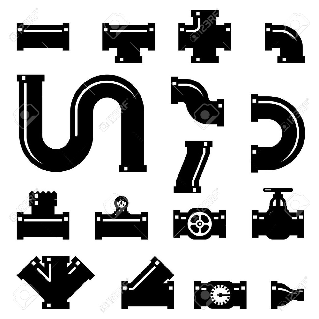 Pipe construction clipart 20 free Cliparts | Download ...