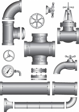 Pipe free vector download (99 Free vector) for commercial.