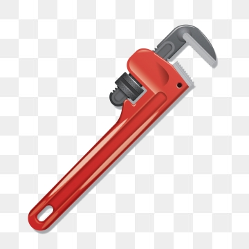 Pipe Wrench Png, Vector, PSD, and Clipart With Transparent.