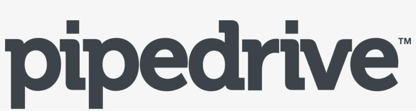 Pipedrive Crm Logo.