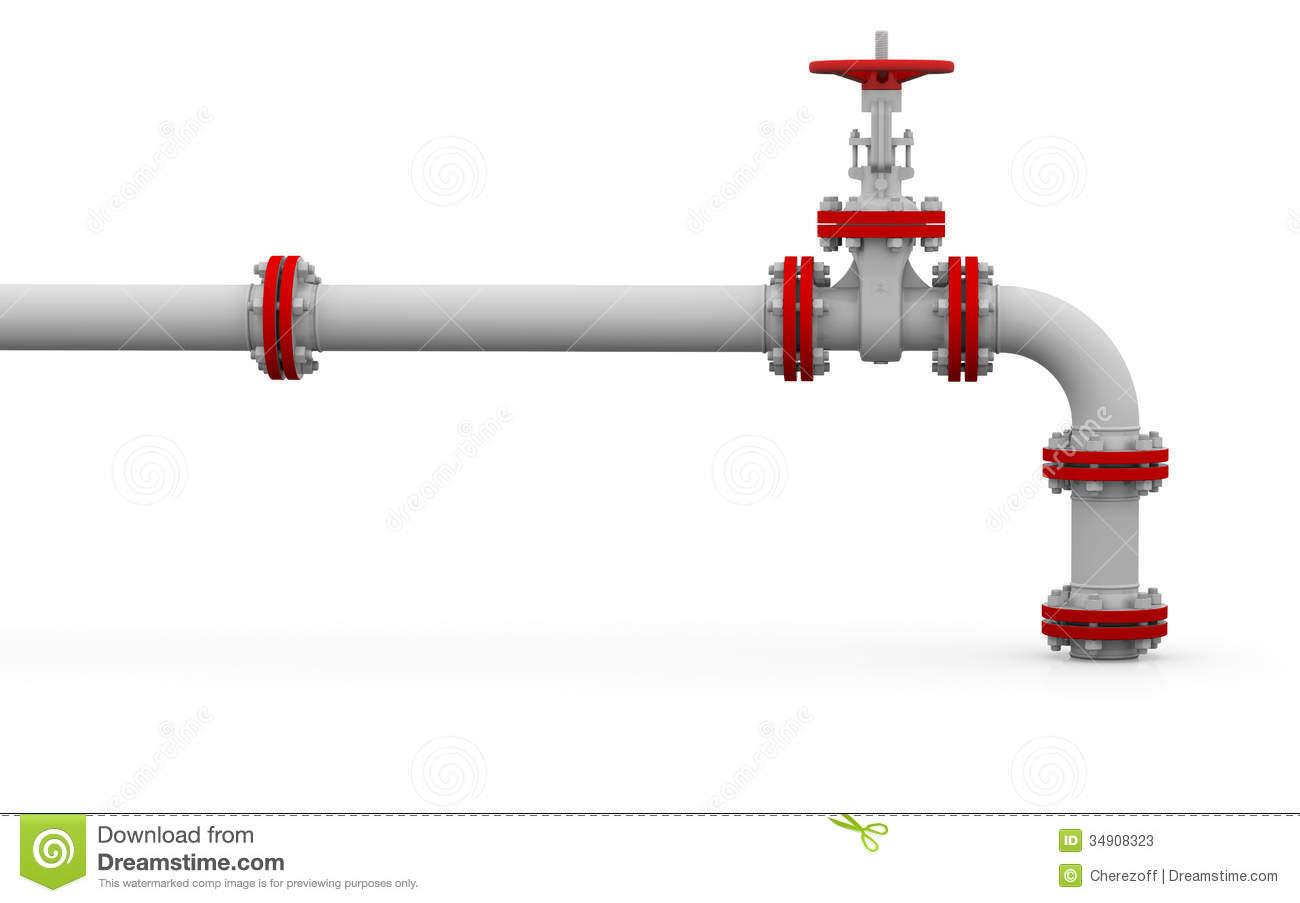 84+ Pipeline Clipart.
