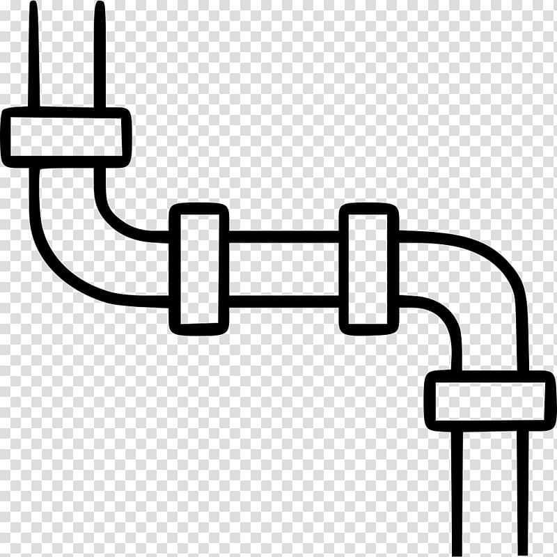 Pipe illustration, Computer Icons Pipeline Transportation.