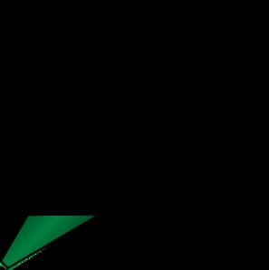 Pipette Green Clip Art at Clker.com.