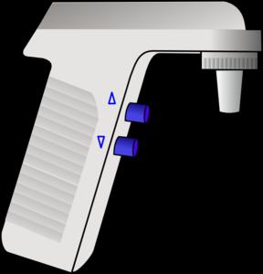 Laboratory Pipette Clip Art at Clker.com.