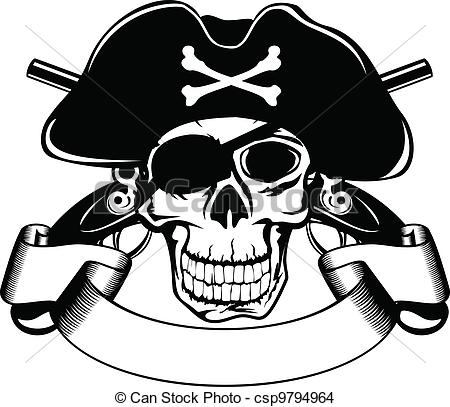 Piracy Stock Illustrations. 8,710 Piracy clip art images and.