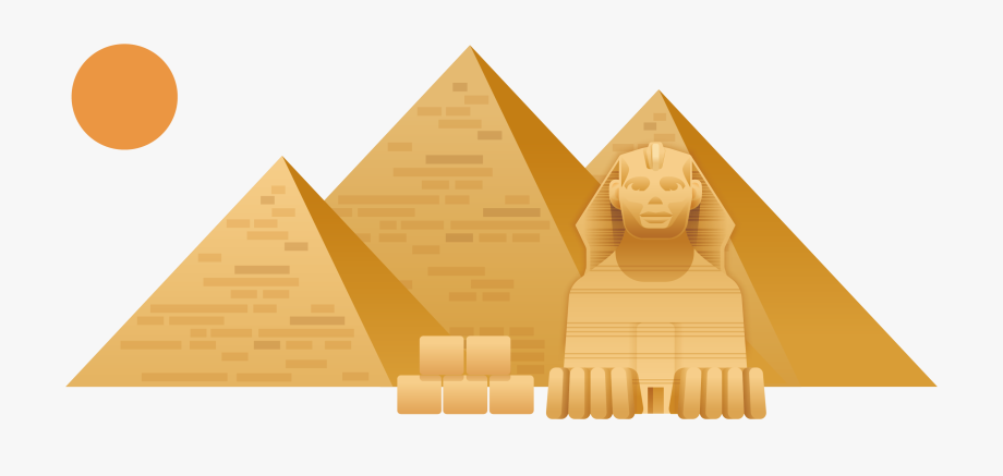 Great Sphinx Of.