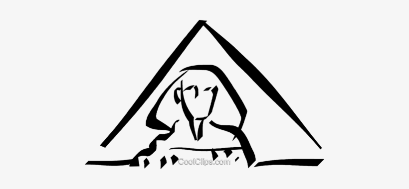 Pyramid Clipart Egyptian Pyramid.