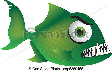 Piranha Stock Illustrations. 606 Piranha clip art images and.